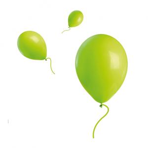 drieballonnen